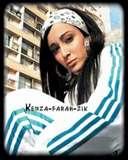 kenza karah coup de coeur
